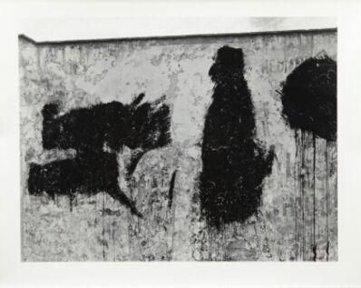 Aaron Siskind, 'Azripe', 1966