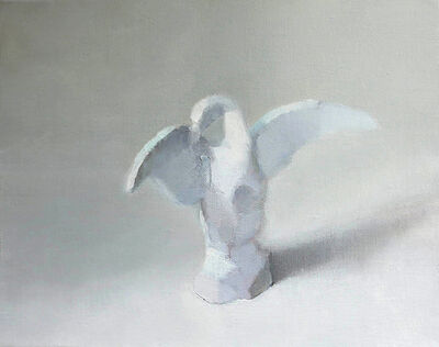 Stephanie London, 'The Swan', 2014