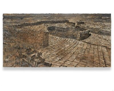 Anselm Kiefer, 'The Fertile Crescent', 2009