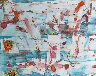 Andre Van der Wende, 'Summer Wind', 2018