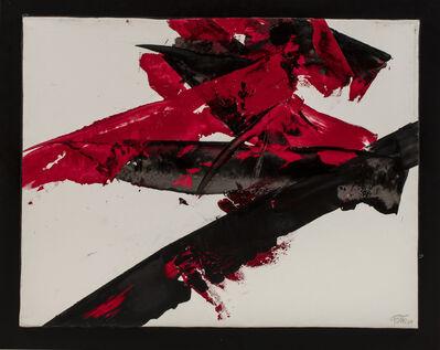 Luis Feito López, 'Untilted', 2009