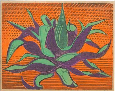 Axel Salto, 'The Plant'