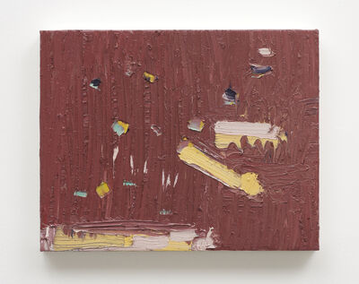 Helmut Dorner, 'Asparagus 3', 2009
