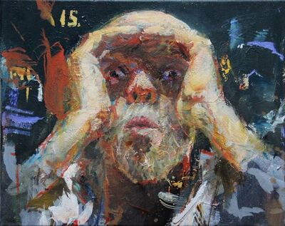 Igor Tishin, 'Diogenes', 2013