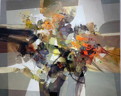 Ramon Chirinos, 'Fragment Of Nature XX', 2019