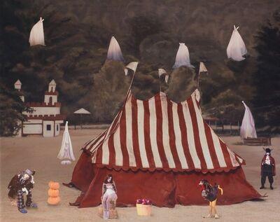 Marnie Weber, 'Circus Girl', 2006