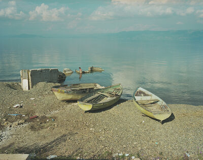 Yvonne De Rosa, 'Albania Available for Rent', 2017