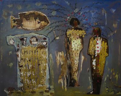 Reda Abdel Rahman, 'DEVOTION '