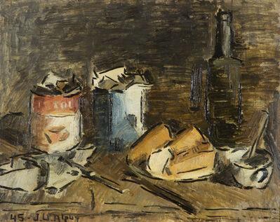 Julio Alpuy, 1945