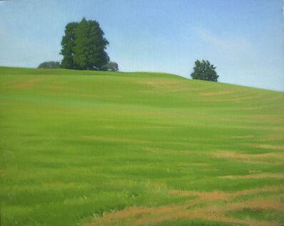 Ed Stitt, 'Larz Hill', 2009
