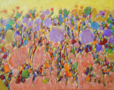 Danny Morgan, 'After the Rain', 2012