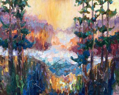 Teresa Smith, 'Lagoon VI', 2020
