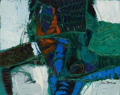 Je Kon Park, 'Life & Root', 1992