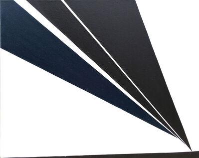 Rita Letendre, 'Systeme Astral II', 1966