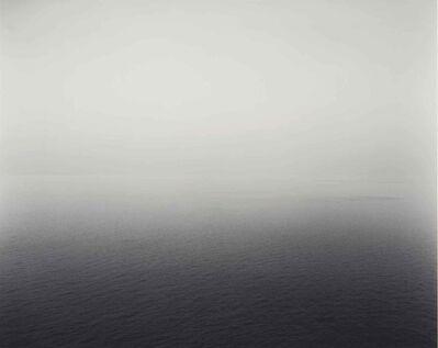Hiroshi Sugimoto, 'Time Exposed: #344 Ionian Sea Santa Cesarea 1990', 1991