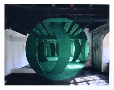 Georges Rousse, 'Metz (1994)', 2000