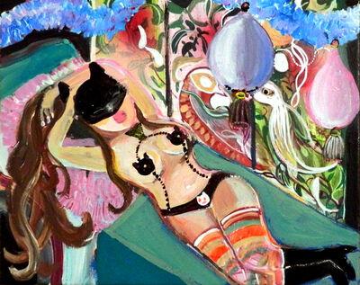 Silvia Argiolas, 'Relax 1', 2016