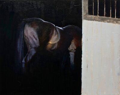 Nicolas V. Sanchez, 'Kindling II', 2019