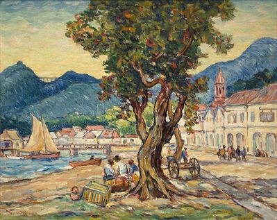Reynolds Beal, 'Kingstown, St. Vincent', 1932