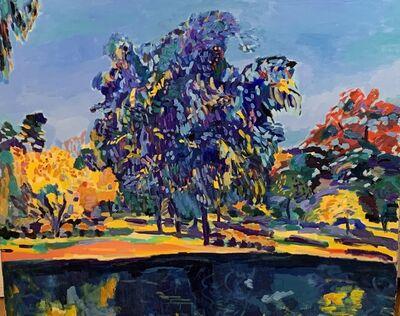 Jerald Mironov, 'Untitled', ca. 1990