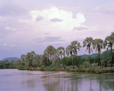 Kyle Weeks, 'Kunene River. Kunene Region. Namibia', 2015
