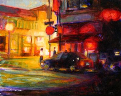 Doug Dawson, 'Light from the Setting Sun', 2017