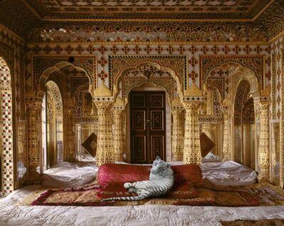 Karen Knorr, 'The Peacemaker, Chandra Mahal, Jaipur Palace', 2010