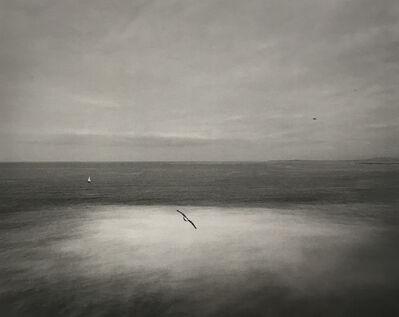Pentti Sammallahti, 'Nice, La Baie des Anges, France', 1997