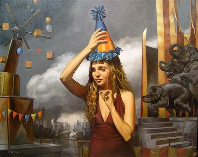 Margaret Morrison, 'Carnival', 2007