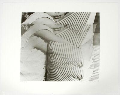 John Baldessari, 'Woman With Pillow 2', ca. 2003