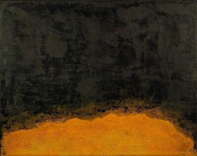 Takeshi Motomiya, 'Aqueronte, Río del dolor', 2015