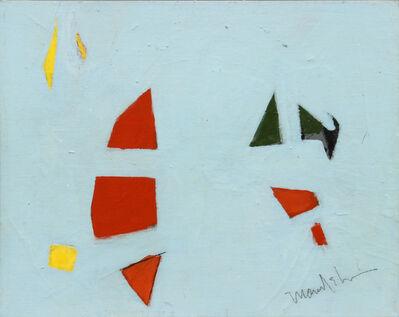Beatrice Mandelman, 'Sky', ca. 1970