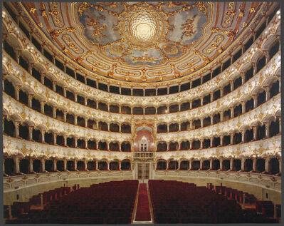 Doug Hall, 'Piacenza Opera House', 2006
