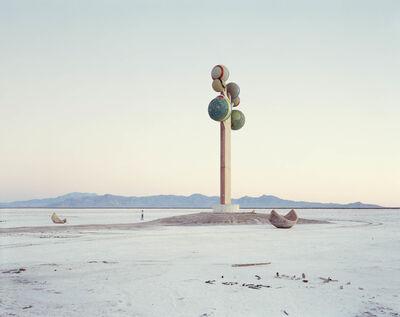 Nadav Kander, 'Monument', 2006