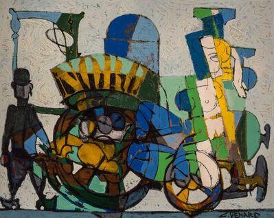 Claude Venard, 'Untitled, No. 3'