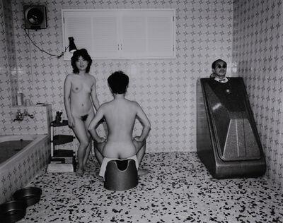 Nobuyoshi Araki, 'Untitled, Tokyo', 1985