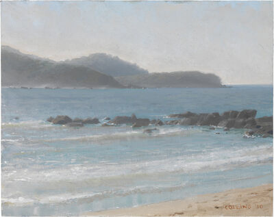 Jacob Collins, 'Ixtapa Islands, Glaring Light', 2010