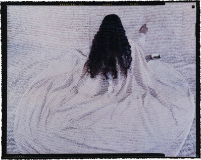 Lalla Essaydi, 'Converging Territories #10', 2003