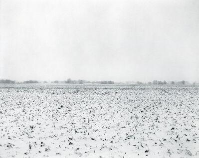 Rhondal McKinney, 'untitled, farm landscape', 2014