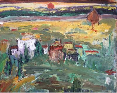 Richard Castellana, 'Sunset Over Florence ', 2019