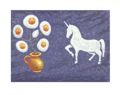 Douglas Mazonowicz, 'Unicorn', 1983