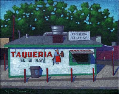 Ray-Mel Cornelius, 'Taco Stand', 2016
