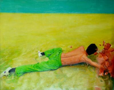 Nguyen Van Phuc, 'Sacrifice', 2008