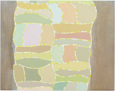 Thomas Nozkowski, 'Untitled (9-48)', 2015