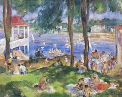 Martha Walter, 'Tuck's Point, Massachusetts', 1940