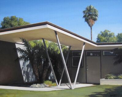 Danny Heller, 'Mar Vista Entryway', 2014