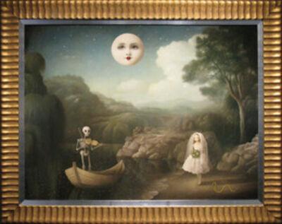 Stephen Mackey, 'The Bride Of the Lake', 2013