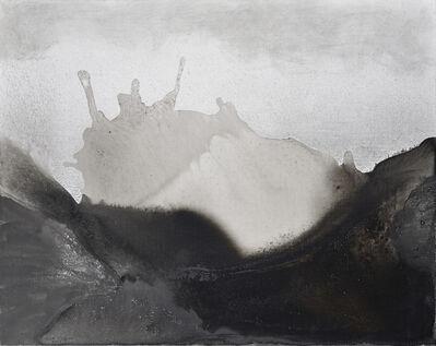 Gao Xingjian 高行健, 'Lumière', 2015
