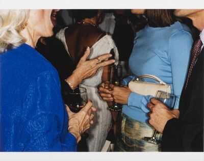 Martin Parr, 'Not Another Party', 2004
