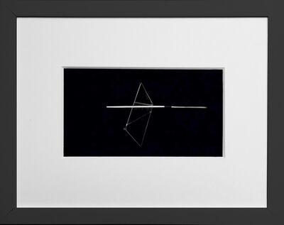Tibor Nagy, 'Kinetic Light Model I', 2017